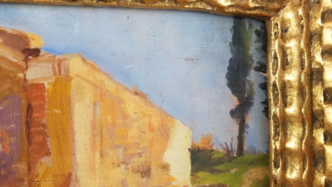 Henri Farre Oil Painting - 5