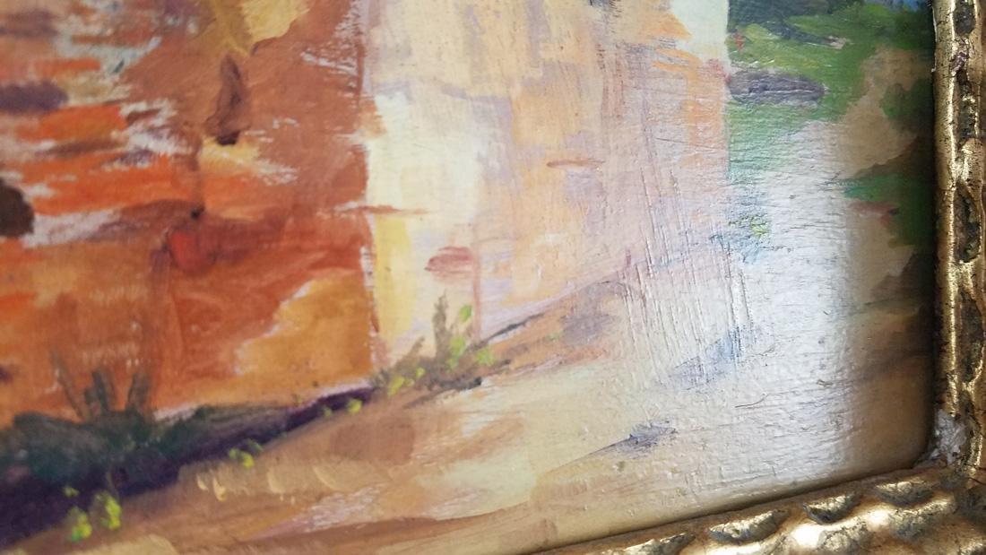 Henri Farre Oil Painting - 6