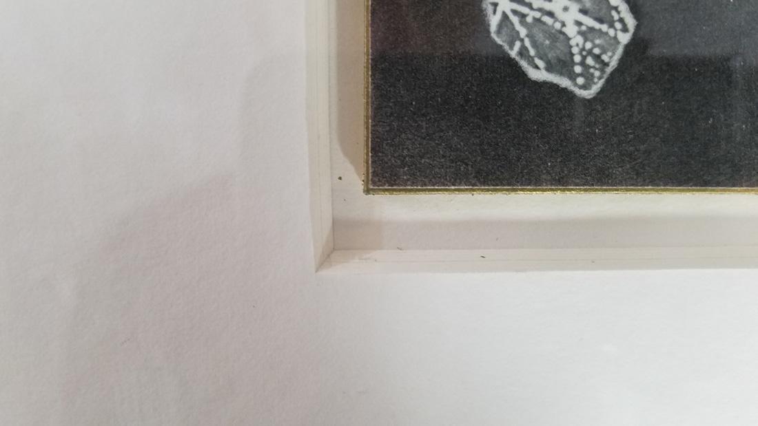 Evelyn Statsinger, Collage, After Image - 6