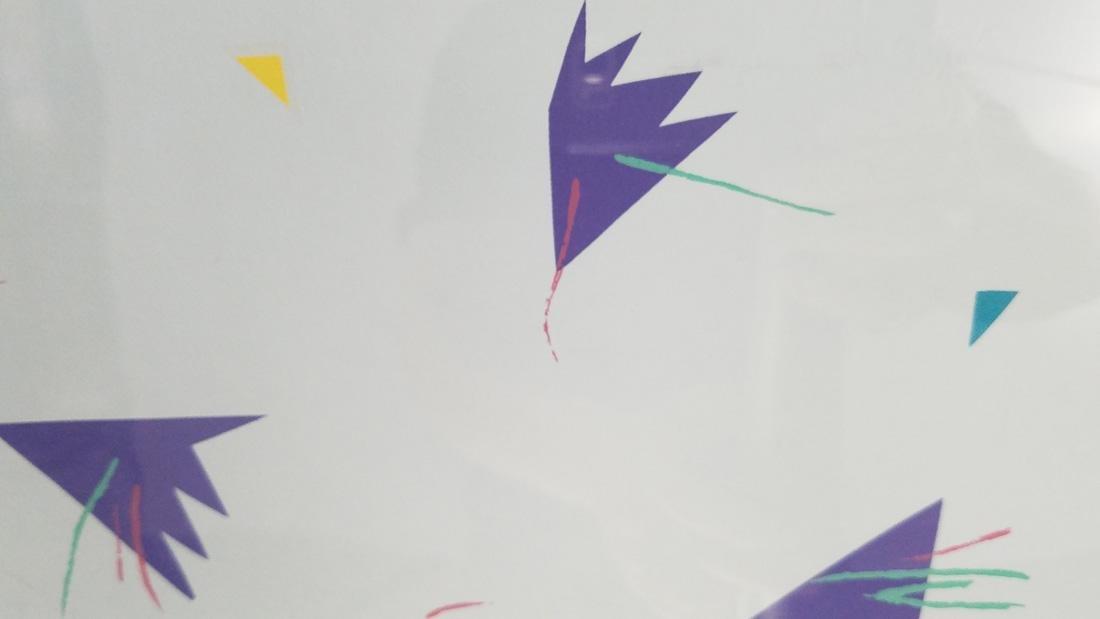 Roy Lichtenstein, Zing, 1979 - 4