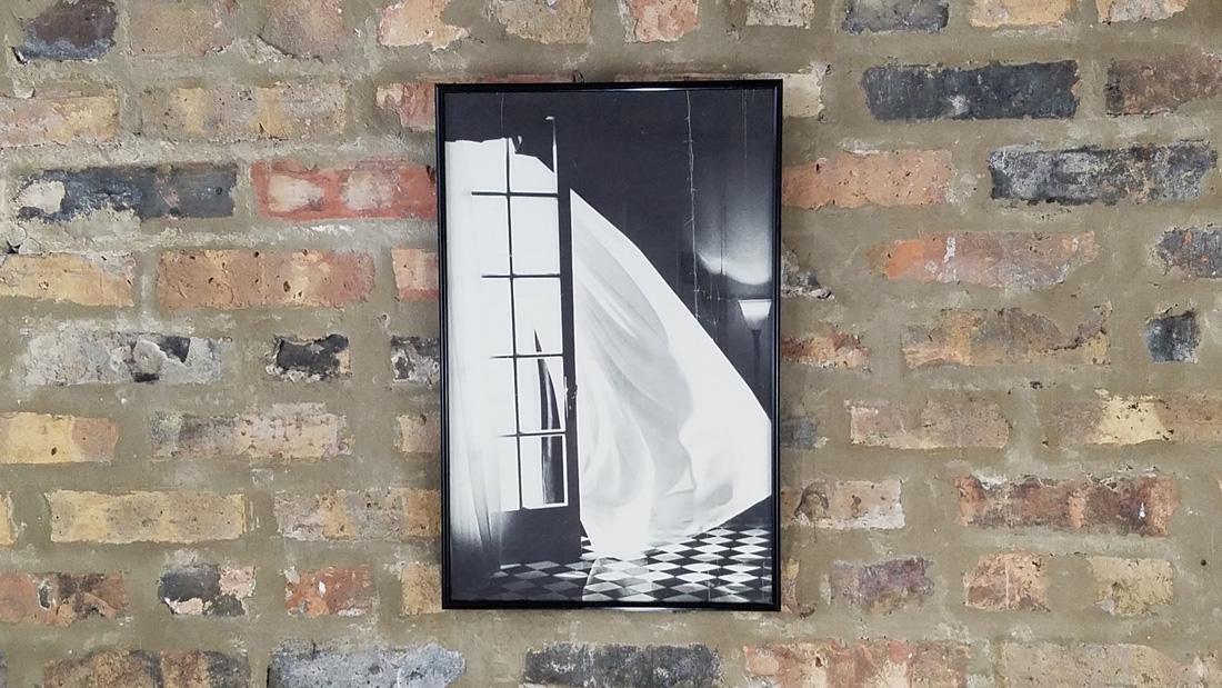 Avant Garde 1920s Photograph