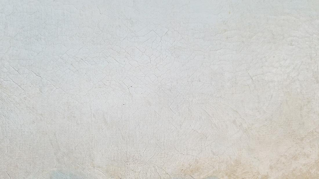 Carlo Cassati Seascape Oil on Canvas - 2