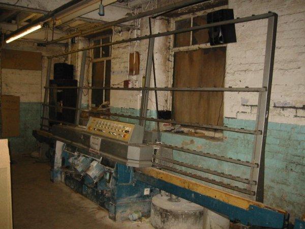 7: Foshan Glass Machinery Diamond Edge Grinding Machine