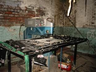 Foshan Glass Machinery Diamond Drilling Machine