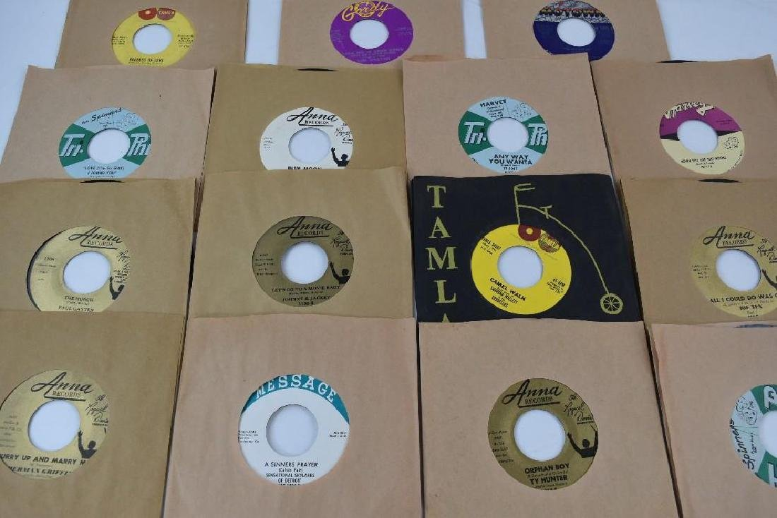 45 Records - Various Artists