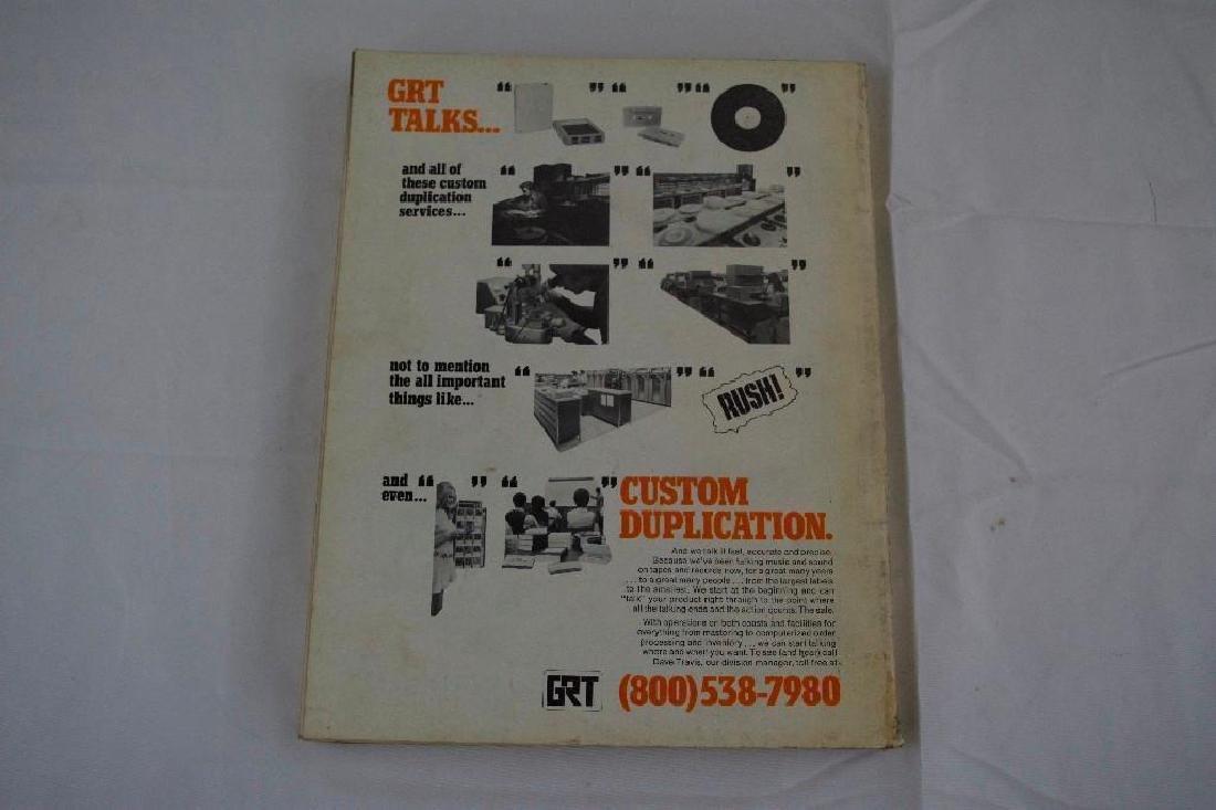 Billboard International Buyer's Guide 1973-74 - 5