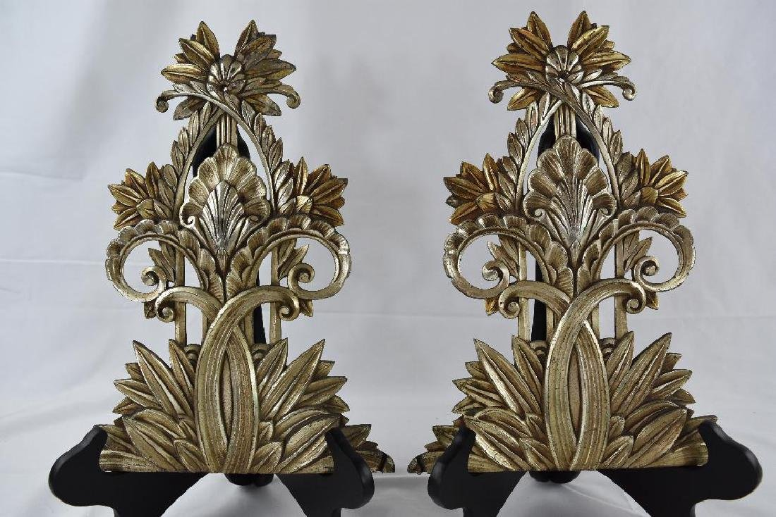 Solid Brass Antique Architectural Fixtures