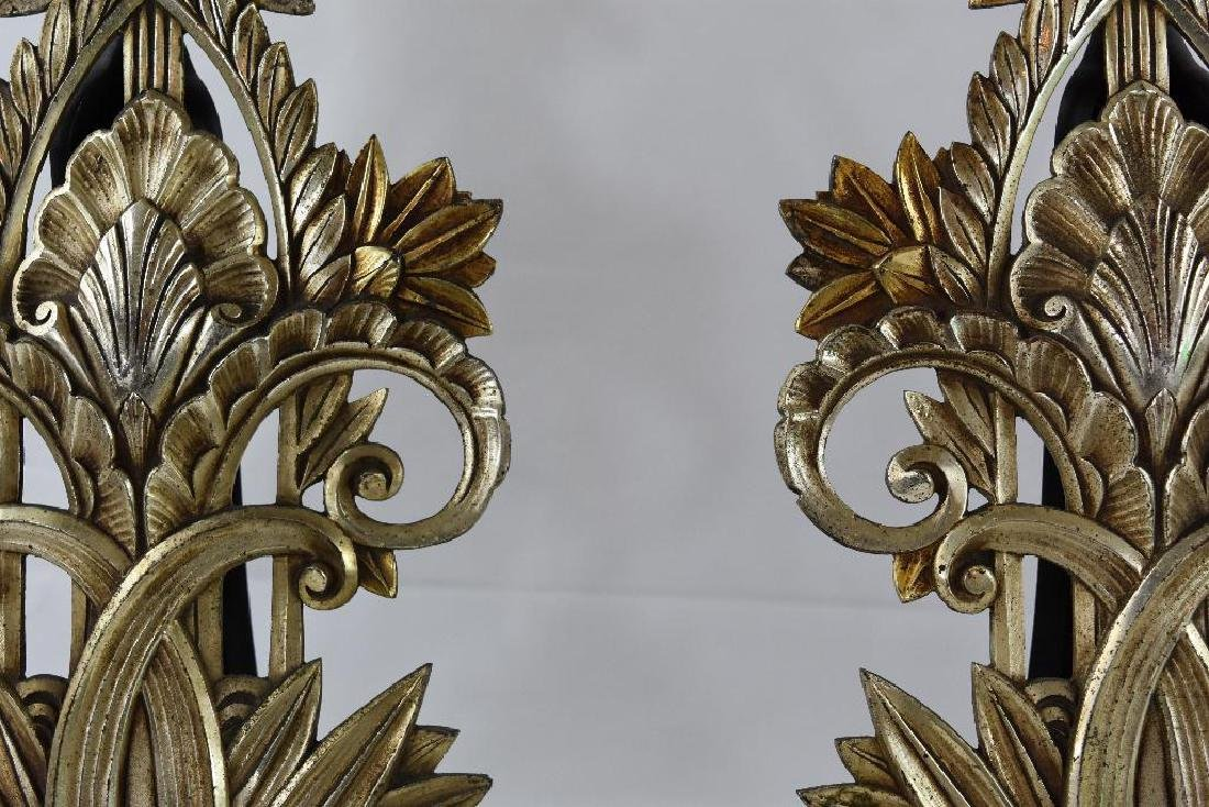 Solid Brass Antique Architectural Fixtures - 2