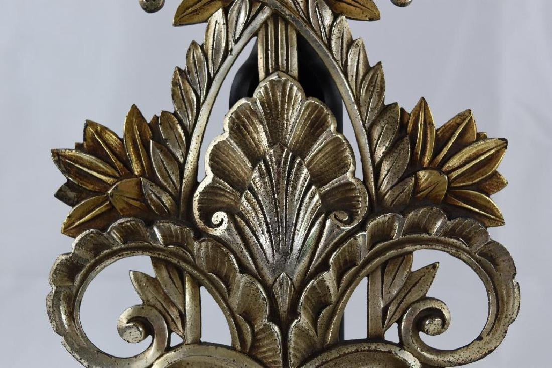 Solid Brass Antique Architectural Fixtures - 4