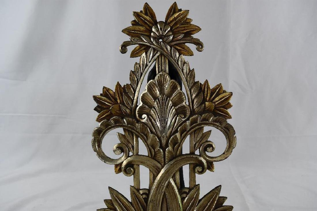 Solid Brass Antique Architectural Fixtures - 5
