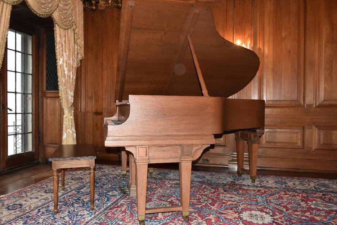1927 Steinway & Sons Grand Piano Model XR