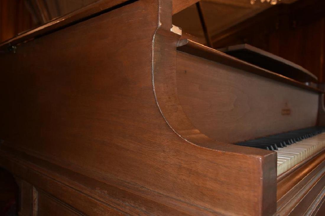 1927 Steinway & Sons Grand Piano Model XR - 5