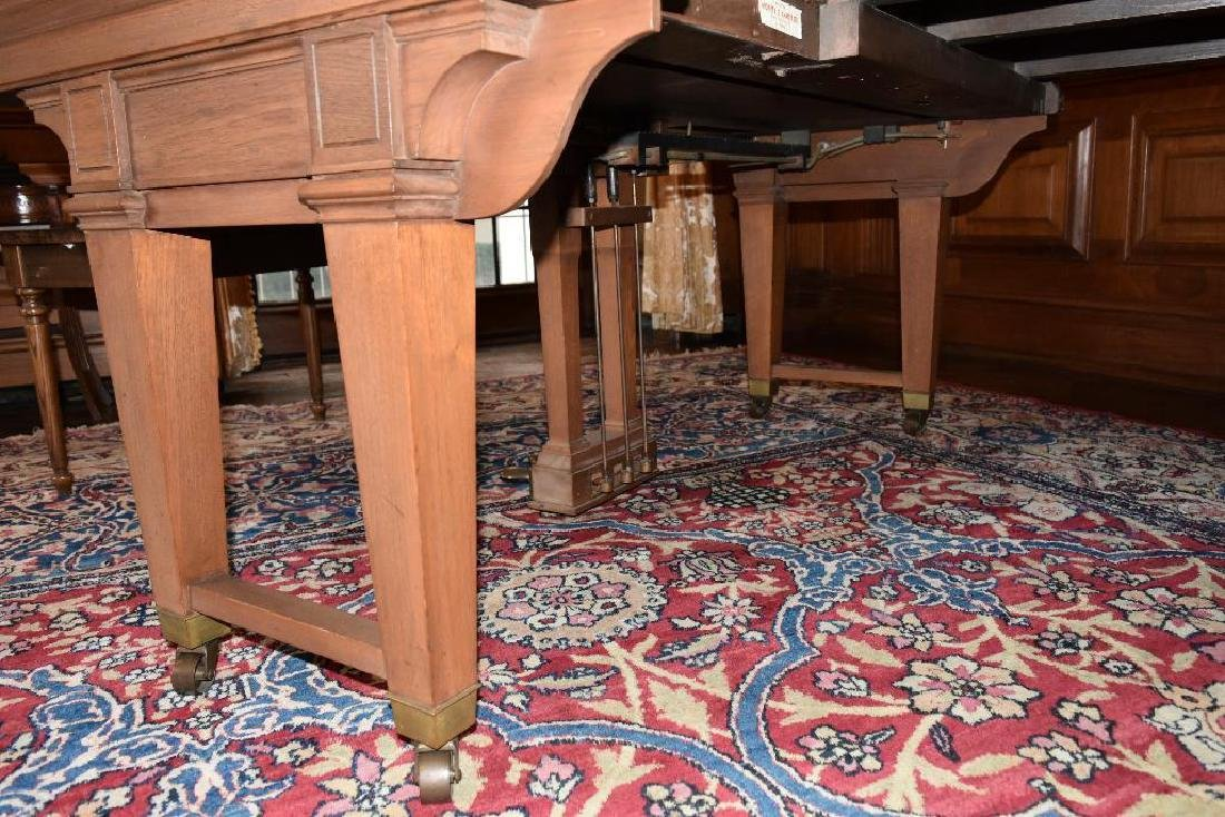 1927 Steinway & Sons Grand Piano Model XR - 6