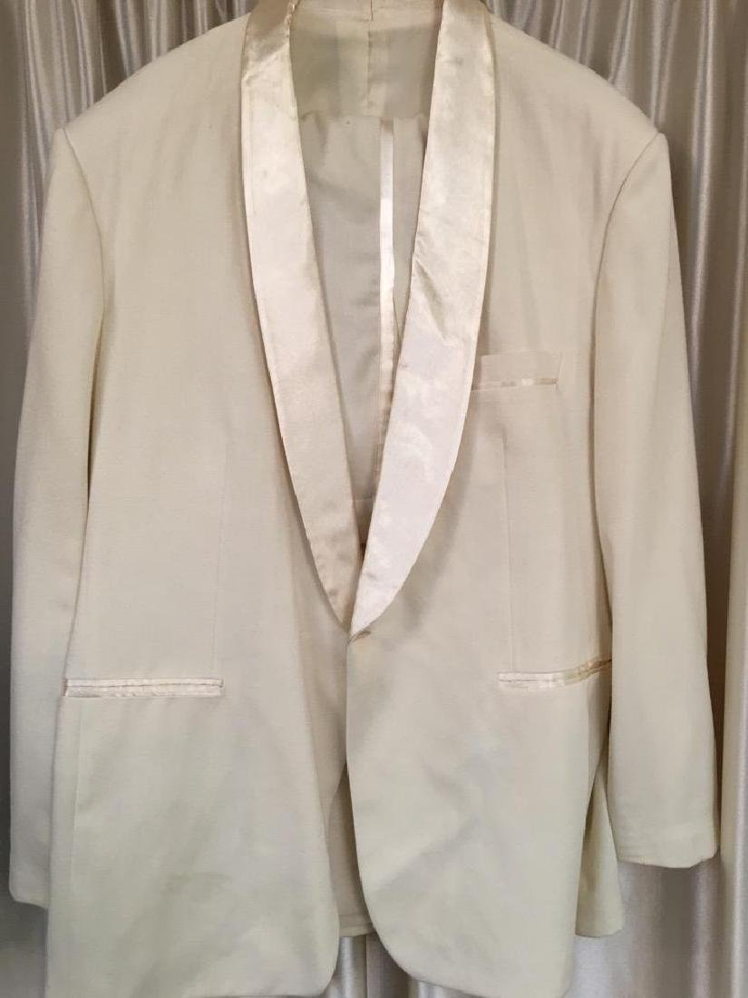 Two Bobby Rogers The Miracles Concert Suit Jackets - 7