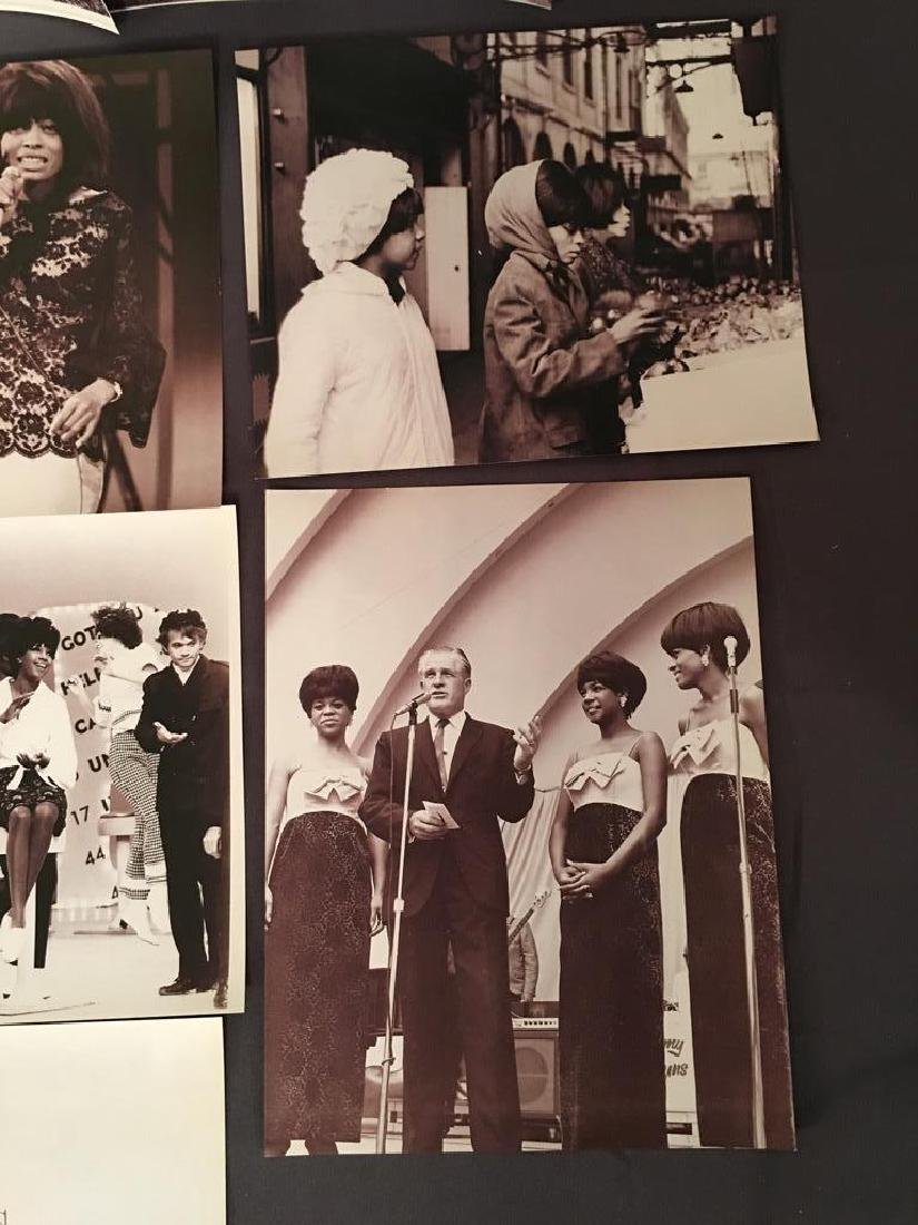 10 Motown Photographs from the Al Abrams Collection - 4