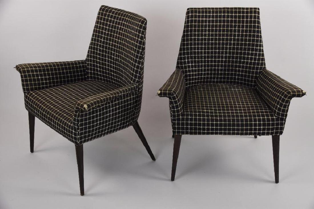Pair of Paul McCobb 3049 Lounge Chairs - 4