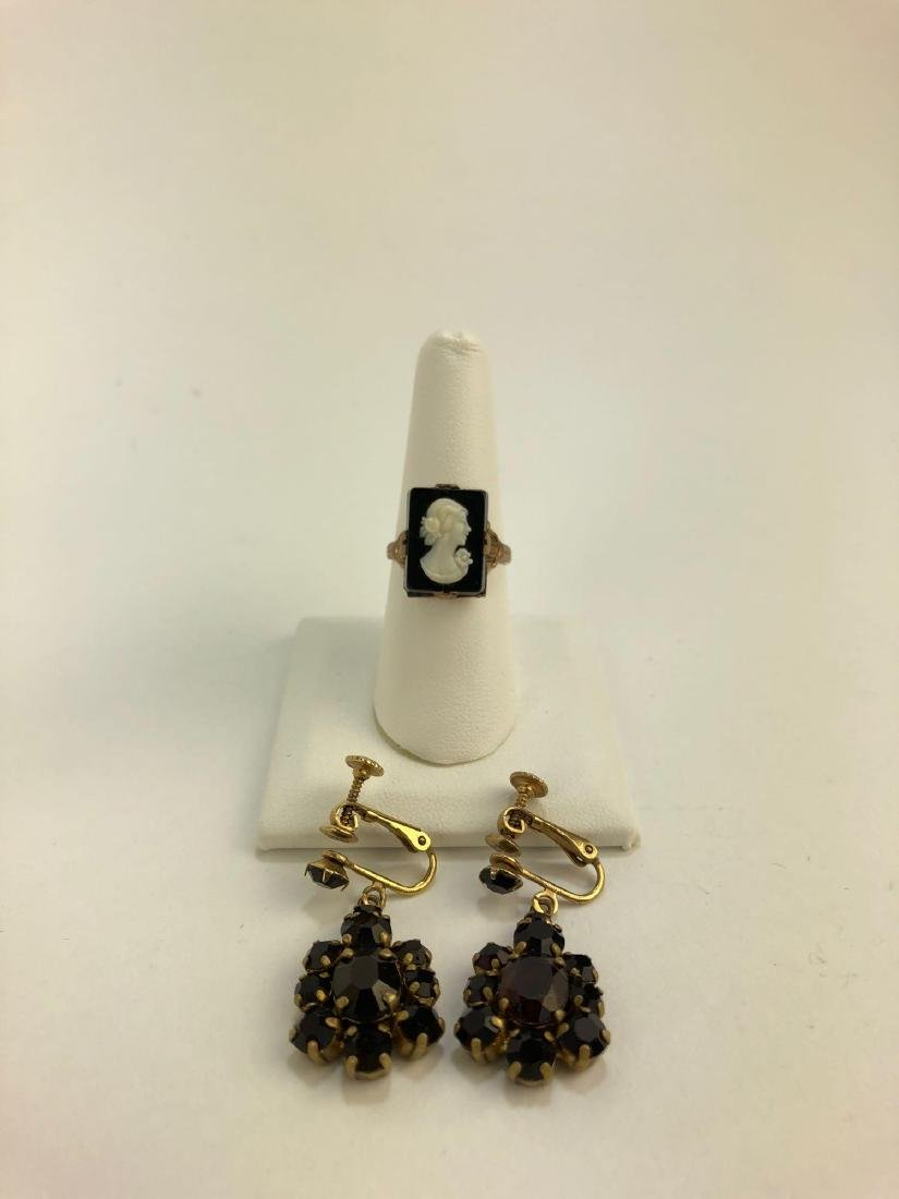 Gold-Filled Vintage Jewelry - 2