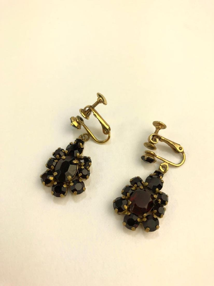 Gold-Filled Vintage Jewelry - 4