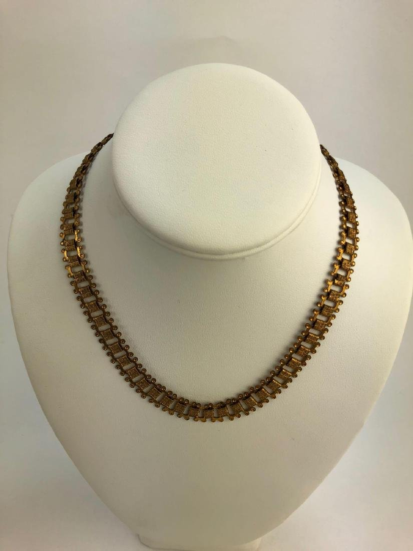 Gold-Filled Vintage Jewelry - 5