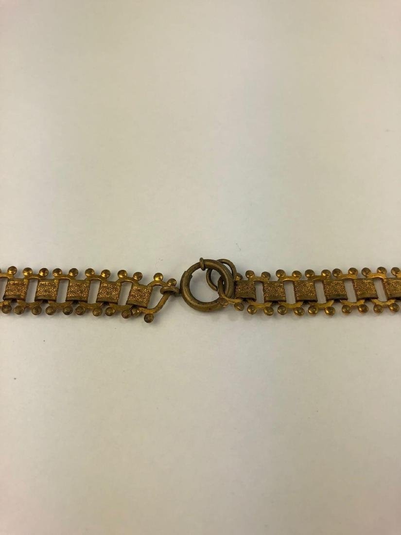 Gold-Filled Vintage Jewelry - 6