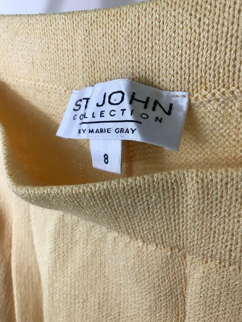 St. John Sport Three Piece Coordinate Set - 7