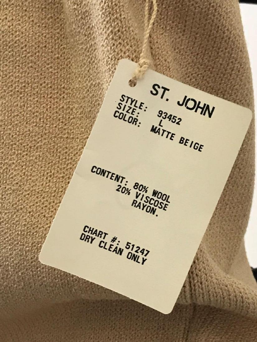 St. John Collection Tank Top - 4