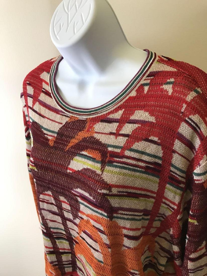 Sport Missoni Palm Tree Sweater - 2