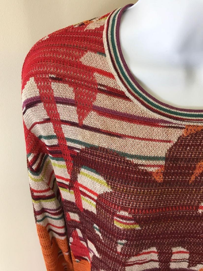 Sport Missoni Palm Tree Sweater - 3