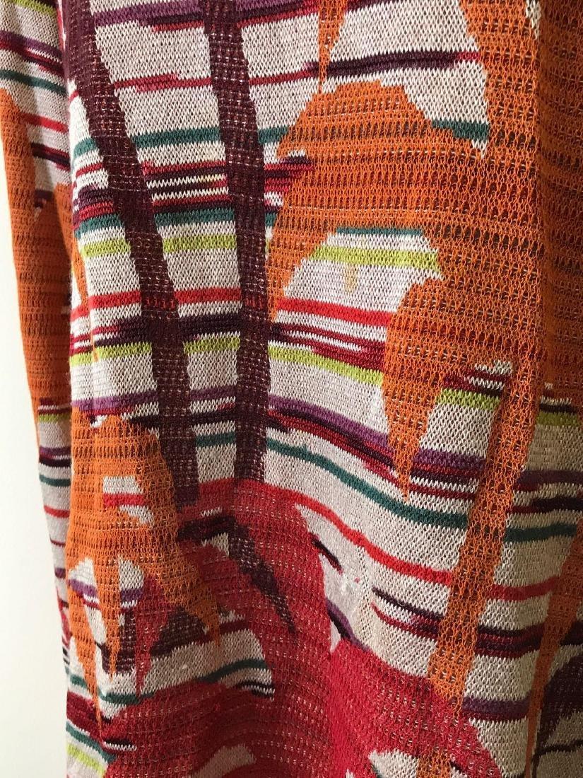 Sport Missoni Palm Tree Sweater - 4