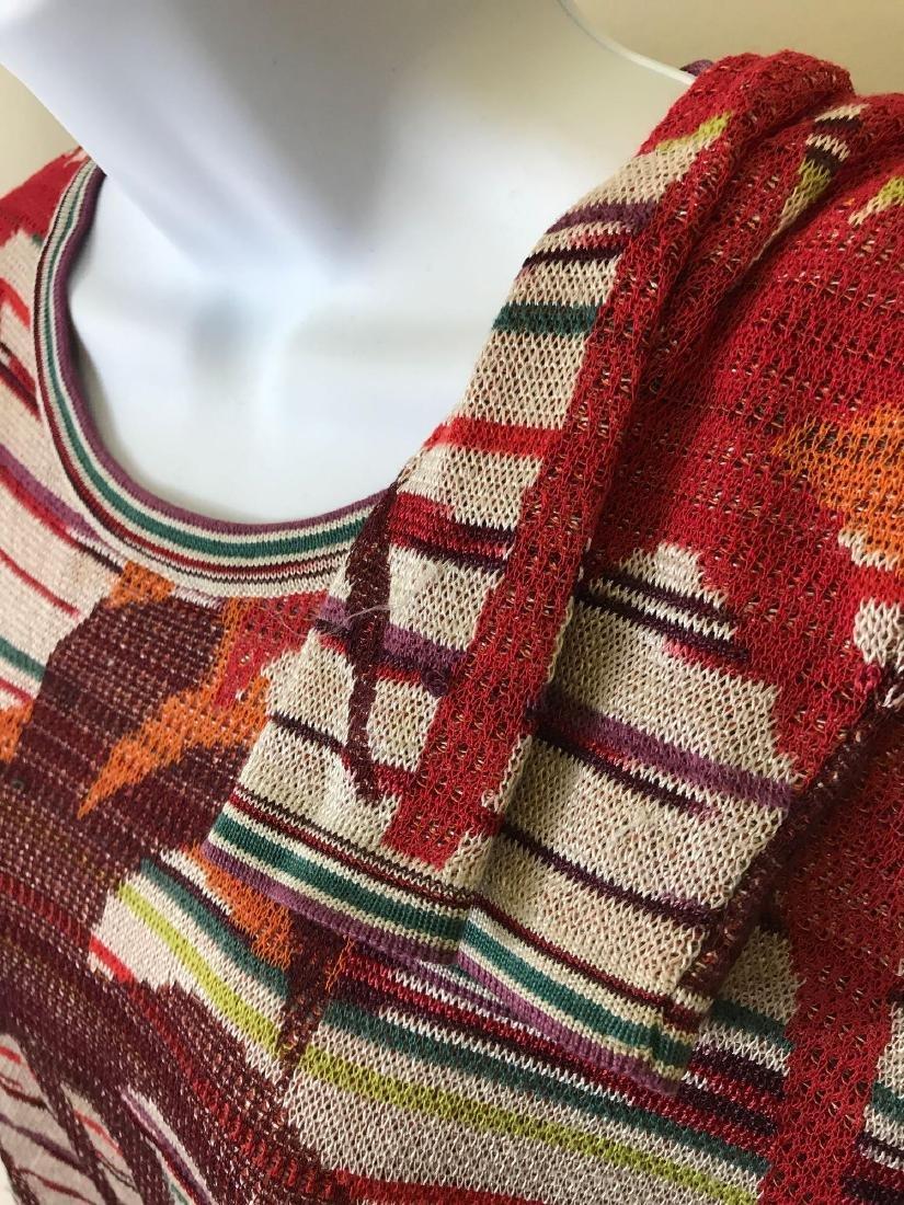 Sport Missoni Palm Tree Sweater - 5