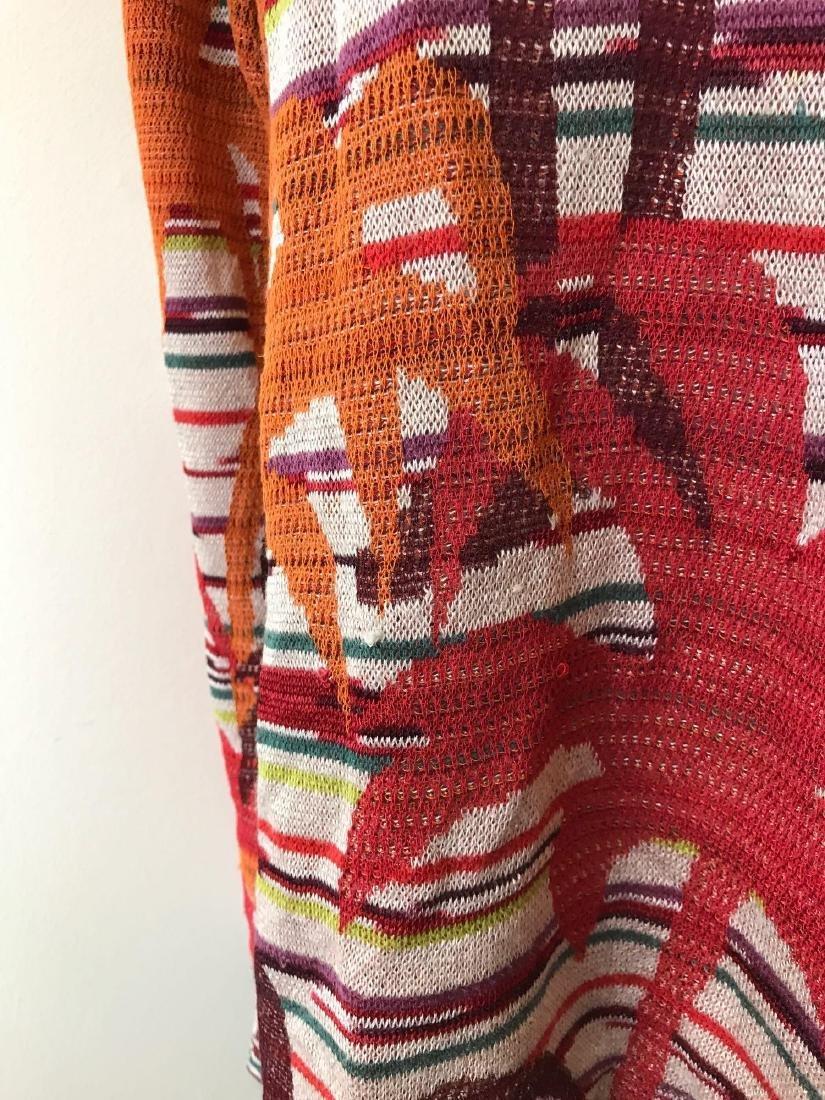 Sport Missoni Palm Tree Sweater - 6