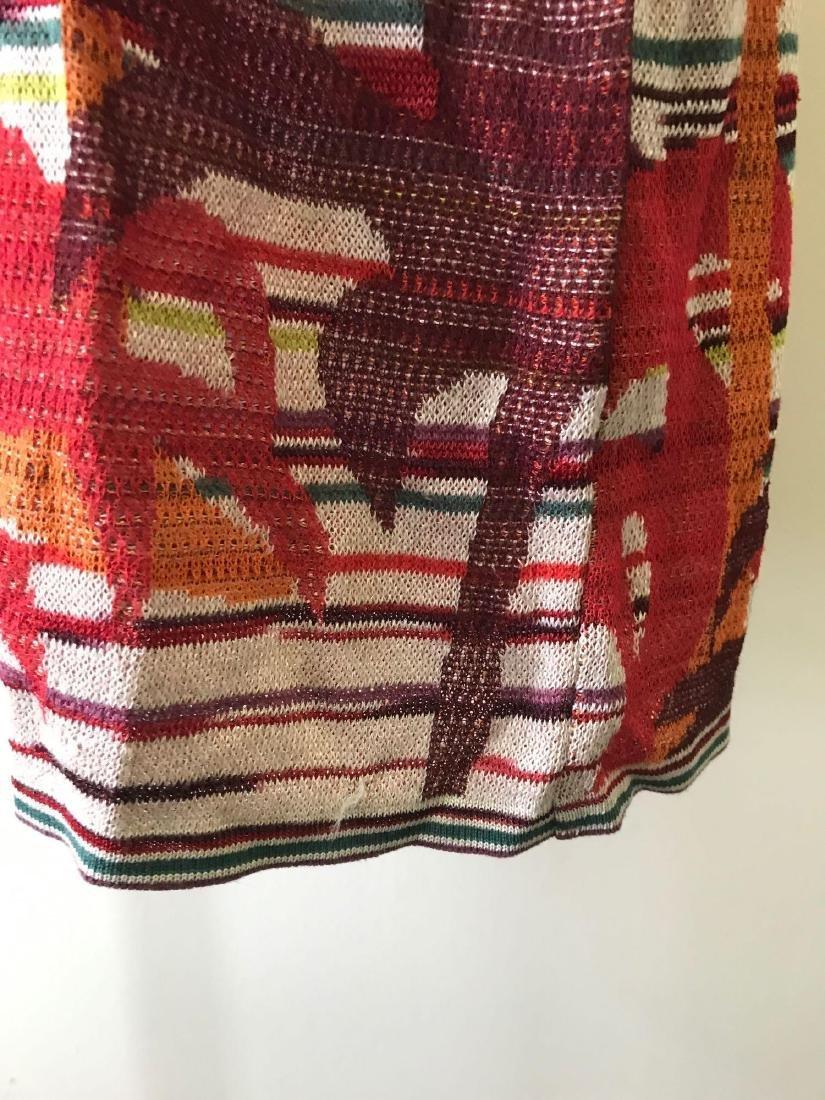 Sport Missoni Palm Tree Sweater - 7