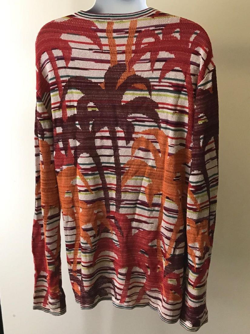 Sport Missoni Palm Tree Sweater - 8