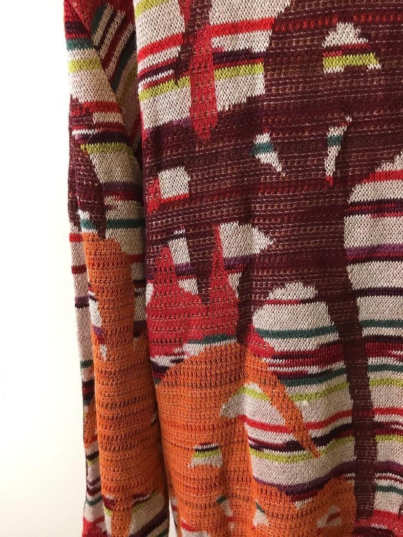 Sport Missoni Palm Tree Sweater - 9