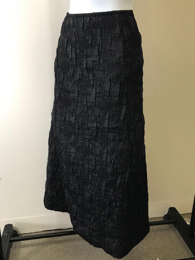 Eileen Fisher Textured Skirt