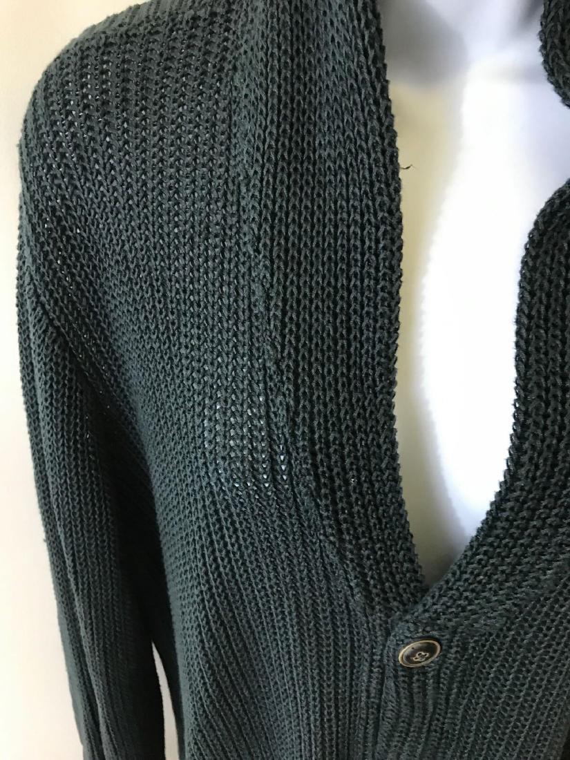 John Varvatos Fisherman Sweater - 3