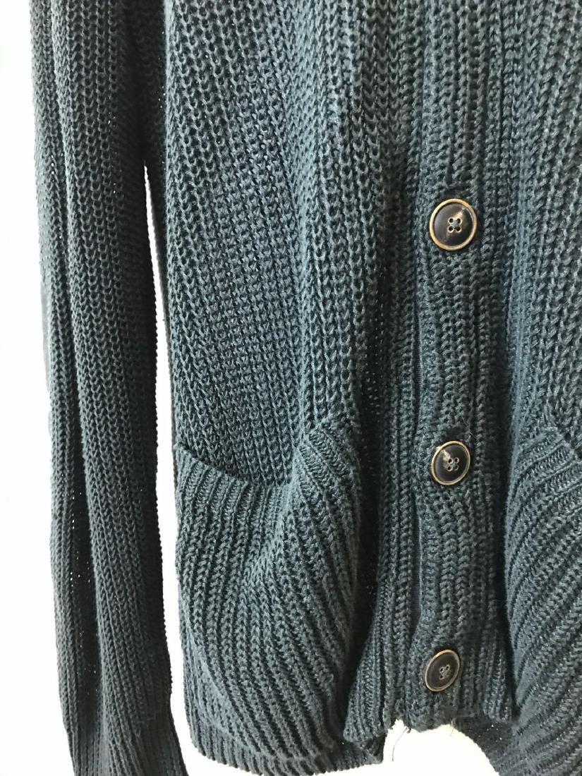 John Varvatos Fisherman Sweater - 4