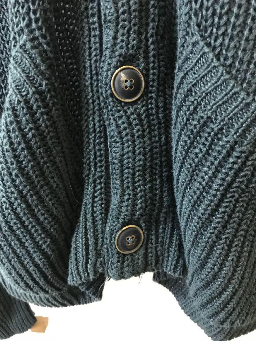 John Varvatos Fisherman Sweater - 5