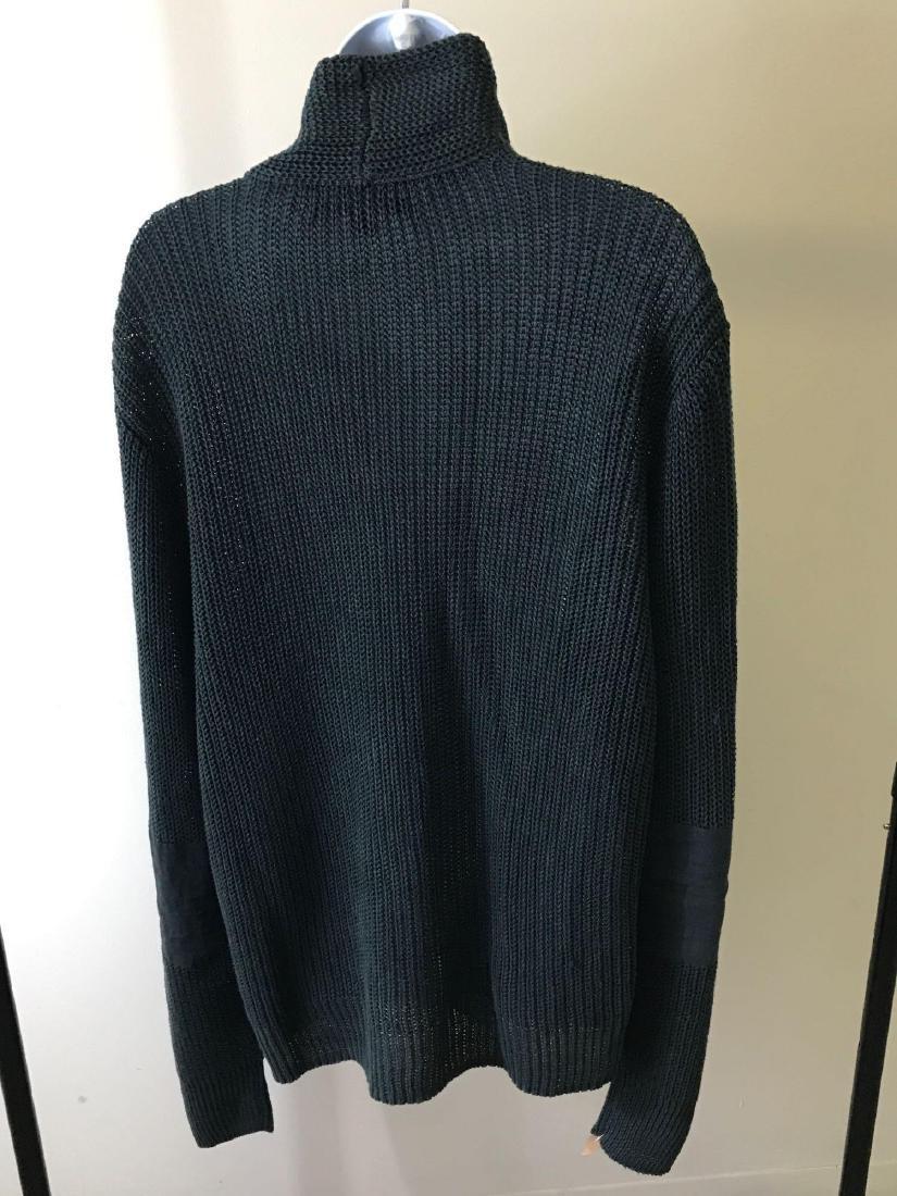 John Varvatos Fisherman Sweater - 6