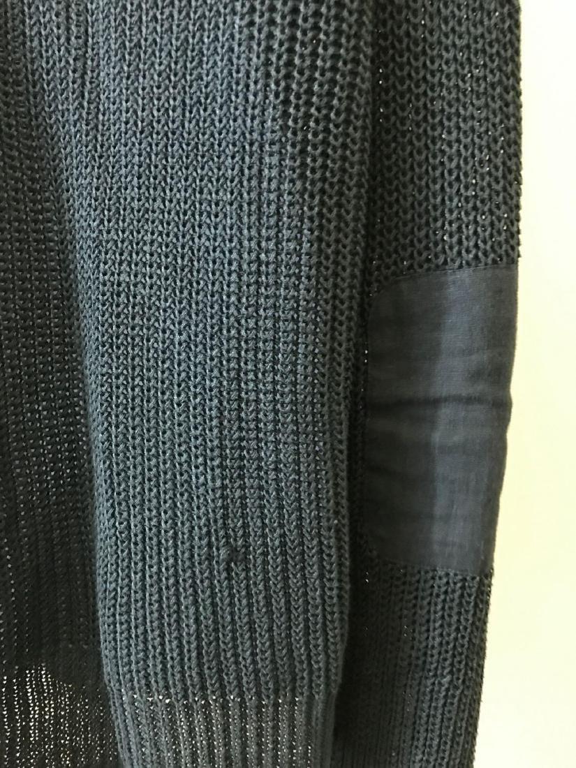 John Varvatos Fisherman Sweater - 7