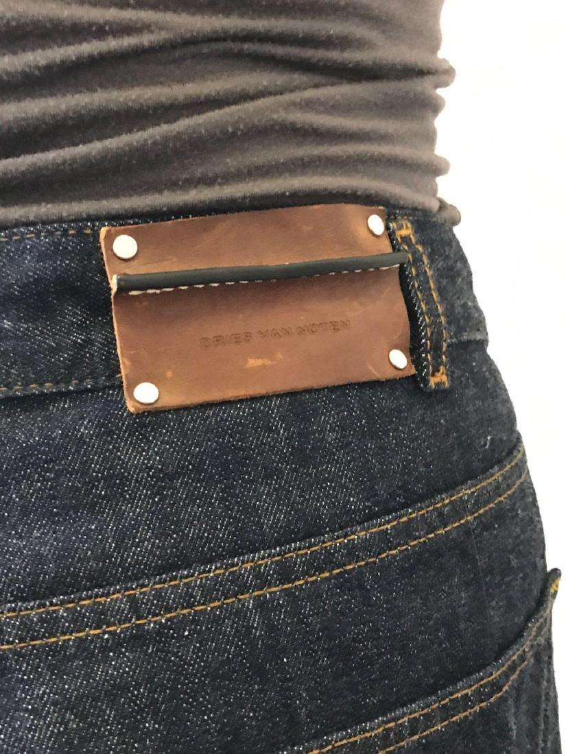 Dries Van Noten Gaucho Jeans - 3