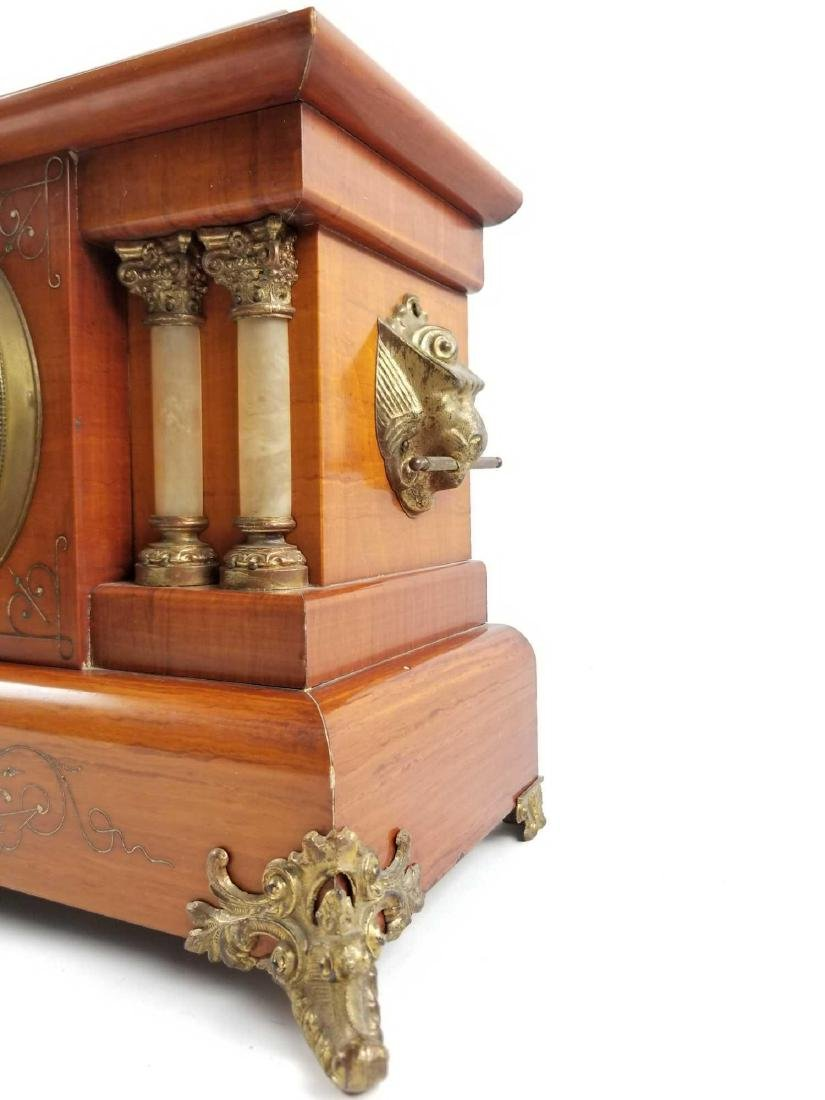 Antique Seth Thomas Mantle Clock 1904 - 2