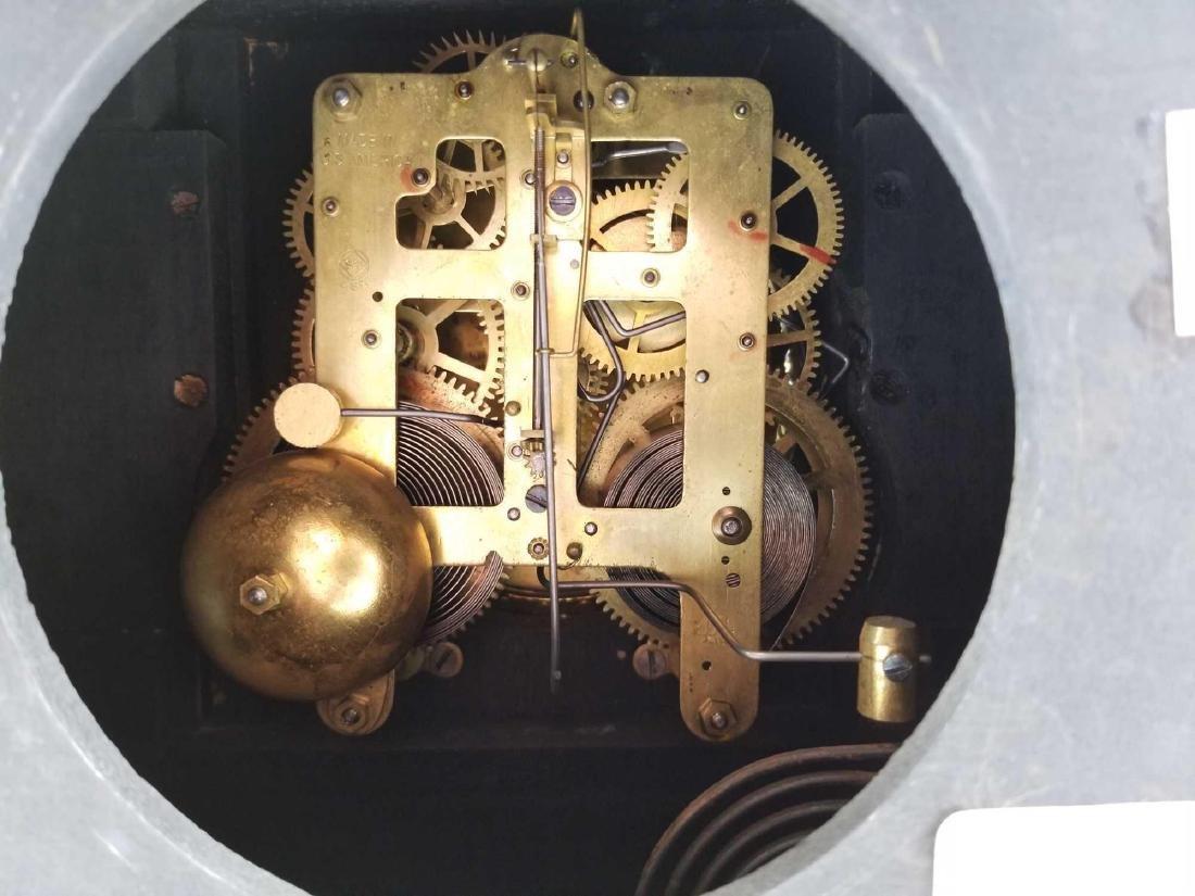Antique Seth Thomas Mantle Clock 1904 - 8