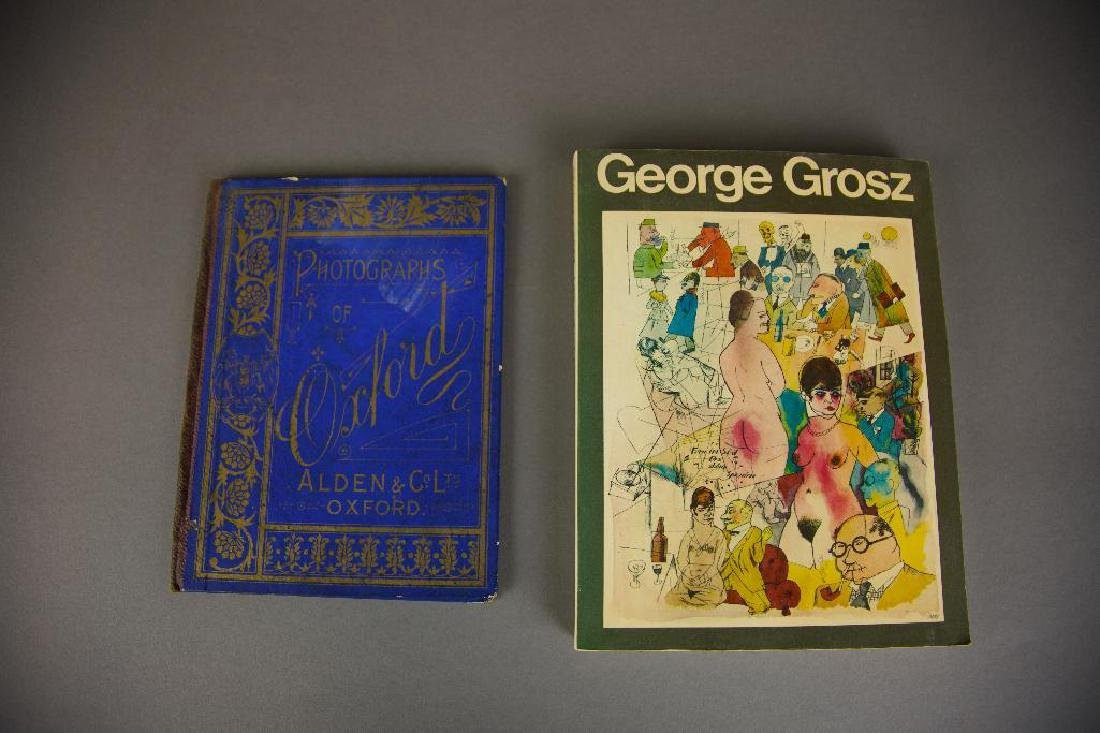 Lot of Antique and Vintage Books - 2