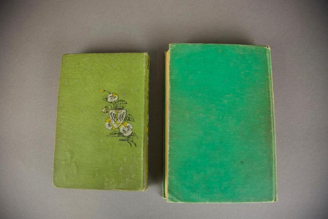 Lot of Antique and Vintage Books - 5