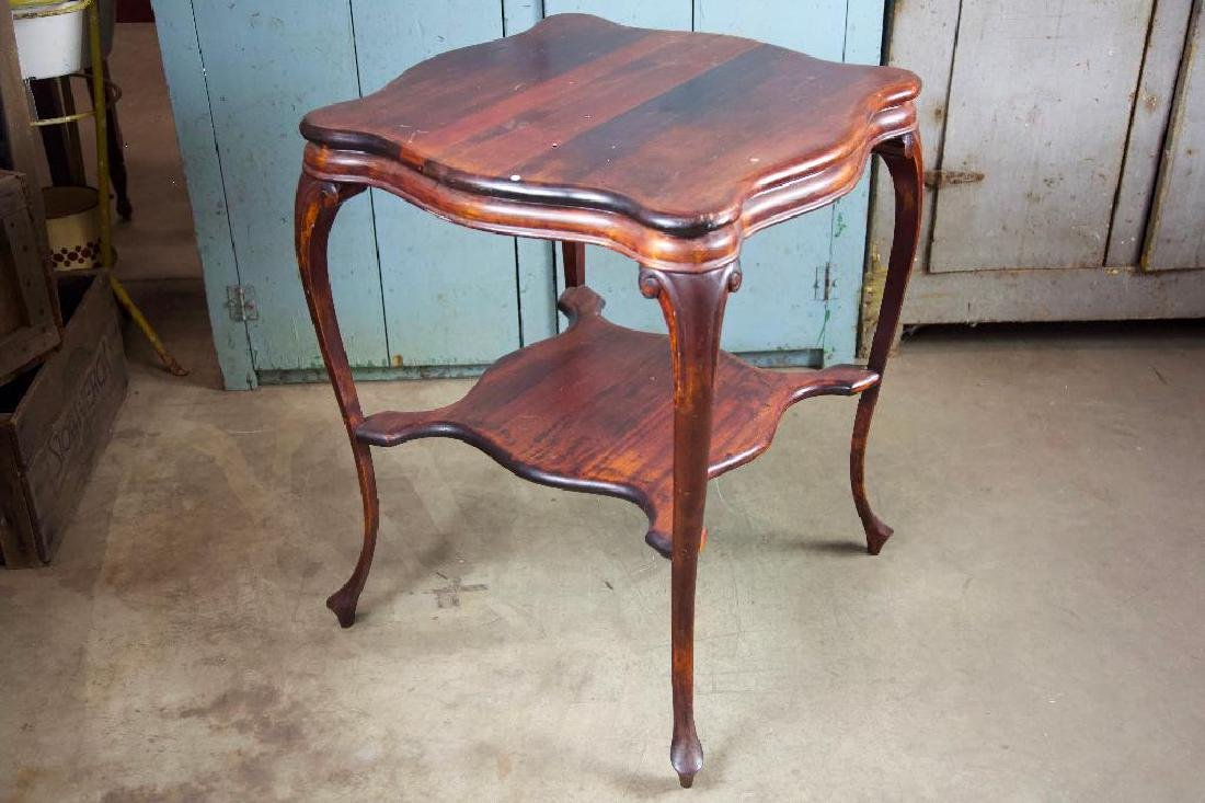 Victorian Side Table - 2