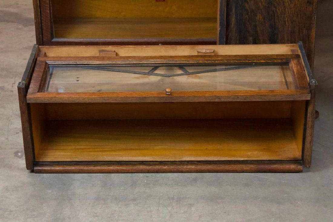 Weiss Barristers Cabinet Shelf - 4