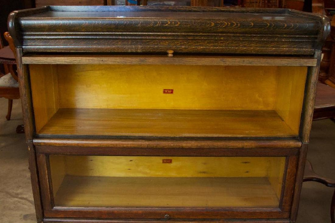 Weiss Barristers Cabinet Shelf - 5