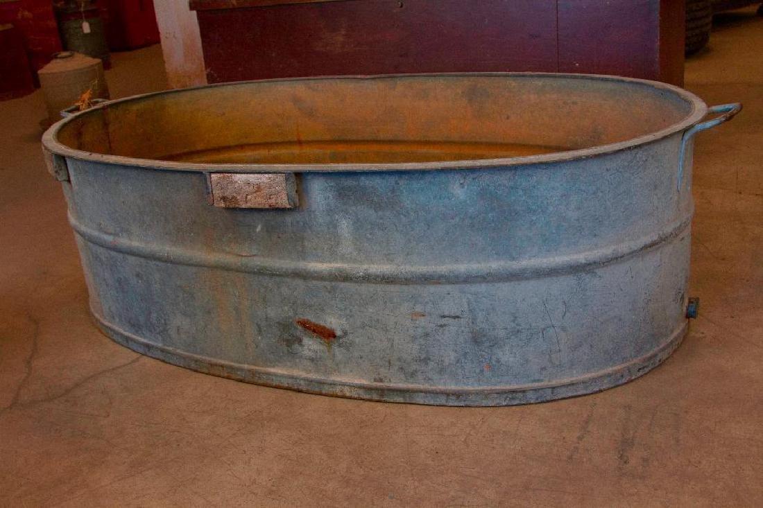 Mixed Galvanized Steel - 7