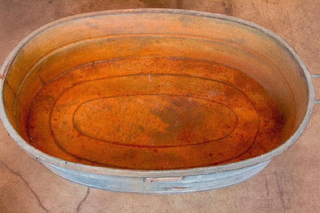 Mixed Galvanized Steel - 8